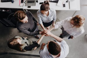 Building Trust with your employees